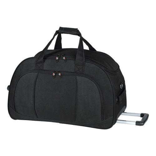 Default image for the Barron Clothing Clothing Rovigo Luggage Trolley Bag - Large