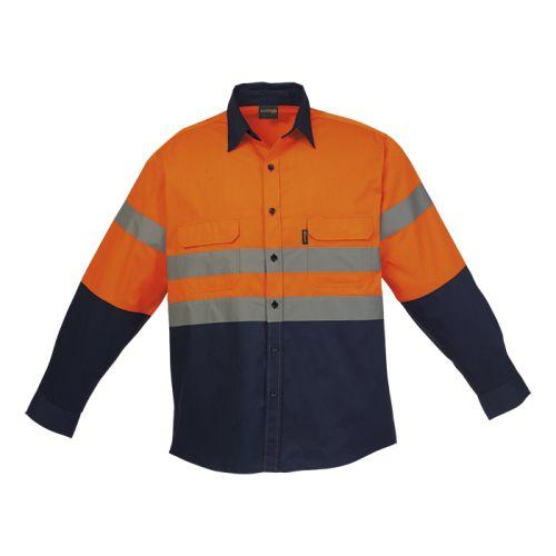 https://res.cloudinary.com/dpprkard7/c_scale,w_500/barron-clothing/shaft-safety-shirt-long-sleeve-navy/orange.jpg