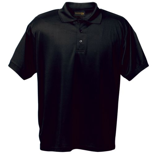 Default image for the Barron Clothing Clothing Sheer E-dri Golfer