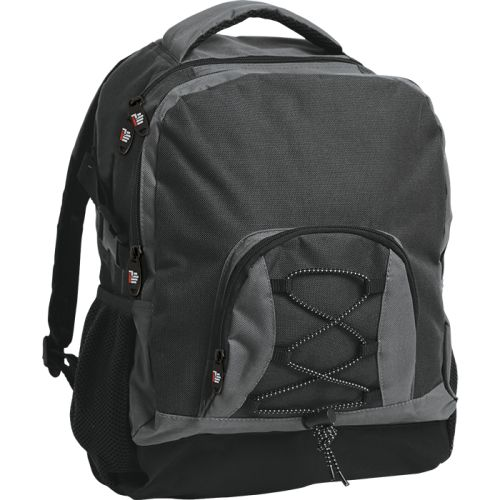 Default image for the Barron Clothing Clothing Sierra Backpack
