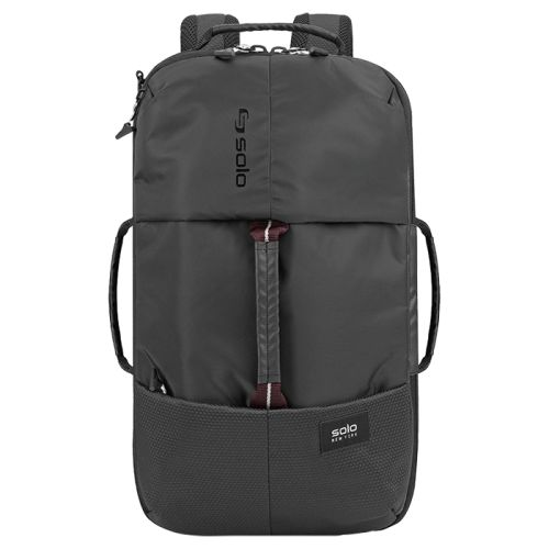Default image for the Barron Clothing Clothing Solo All Star Backpack Duffel