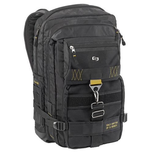 Default image for the Barron Clothing Clothing Solo Altitude Backpack