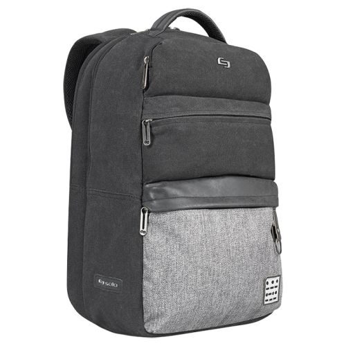 Default image for the Barron Clothing Clothing Solo Urban Code Backpack