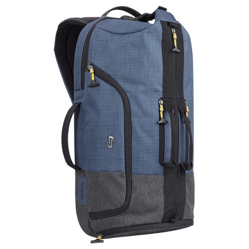 Default image for the Barron Clothing Clothing Solo Velocity Backpack Duffel