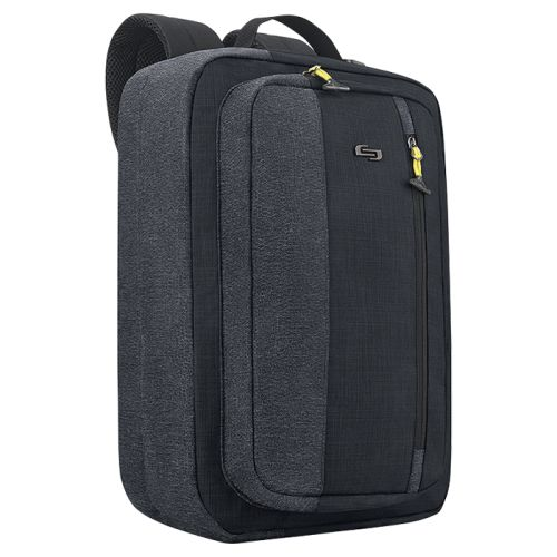 Default image for the Barron Clothing Clothing Solo Velocity Hybrid Backpack