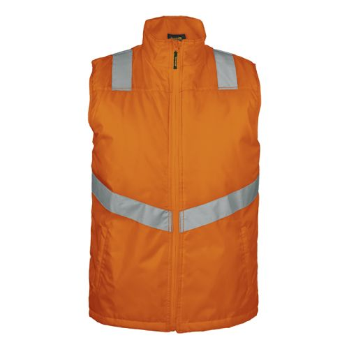 Default image for the Barron Clothing Clothing Stanley Bodywarmer
