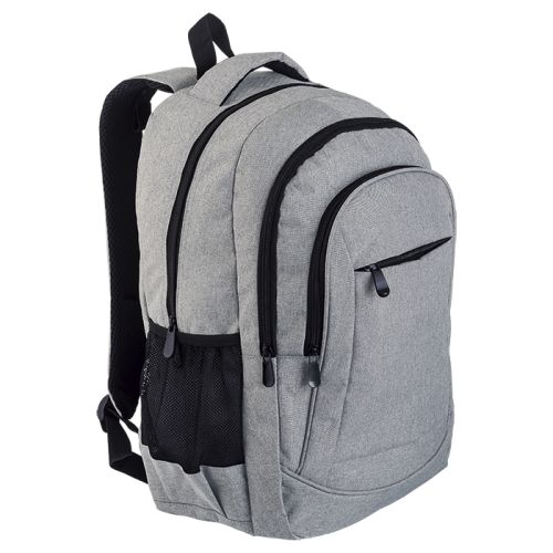 Default image for the Barron Clothing Clothing Stylish Front Zip Pocket Backpack