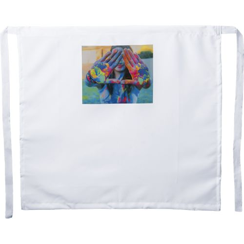 Default image for the Barron Clothing Clothing Sublimated Waist Apron