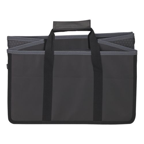 Default image for the Barron Clothing Clothing Three Compartment Portable Boot Organiser with Removable Cooler