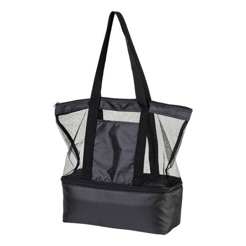 Default image for the Barron Clothing Clothing Tote Bag With Cooler Compartment