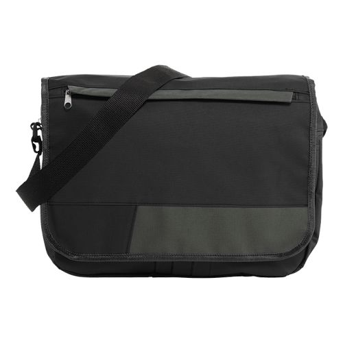Default image for the Barron Clothing Clothing Two Tone Conference Bag with Organiser