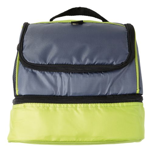 Default image for the Barron Clothing Clothing Two Tone Double Decker Lunch Cooler