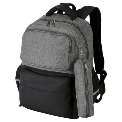 Default image for the Barron Clothing Clothing Two Tone Waterproof Student Backpack