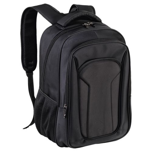 Default image for the Barron Clothing Clothing Urban Tech Laptop Backpack