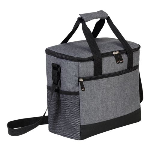 Default image for the Barron Clothing Clothing Venture Melange Cooler With Front Pocket