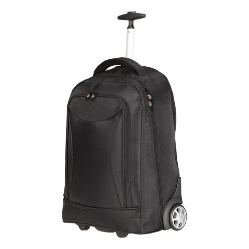 Default image for the Barron Clothing Clothing Vicenza Laptop Trolley Backpack
