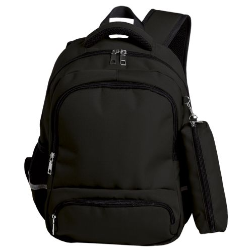 Default image for the Barron Clothing Clothing Waterproof Student Backpack