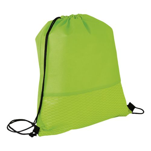 https://res.cloudinary.com/dpprkard7/c_scale,w_500/barron-clothing/wave-design-drawstring-bag---non-woven-green.jpg