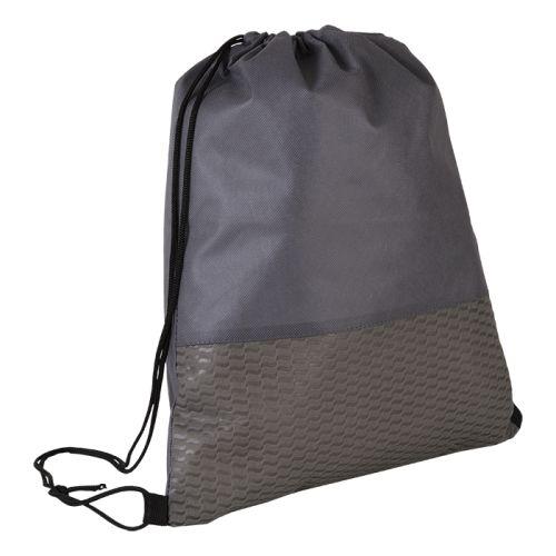 https://res.cloudinary.com/dpprkard7/c_scale,w_500/barron-clothing/wave-design-drawstring-bag---non-woven-grey.jpg