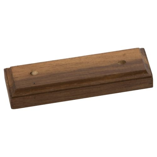 Default image for the Barron Clothing Clothing Wooden Cross 2 Pole Base