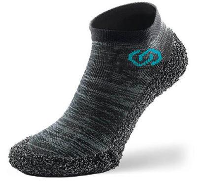 Skinners Sockenschuhe, Barefoot Shoes