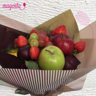Bouquet frutal Fruitful