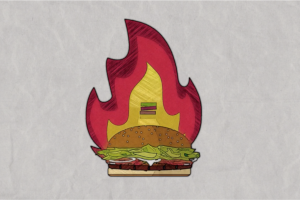 1burger