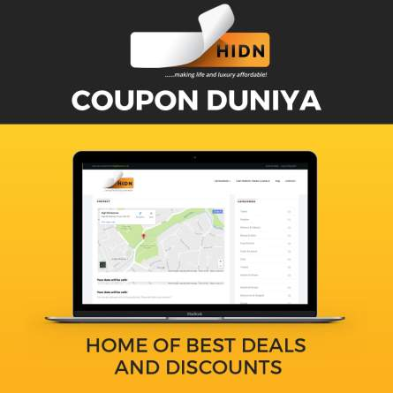 Mini Coupon Duniya