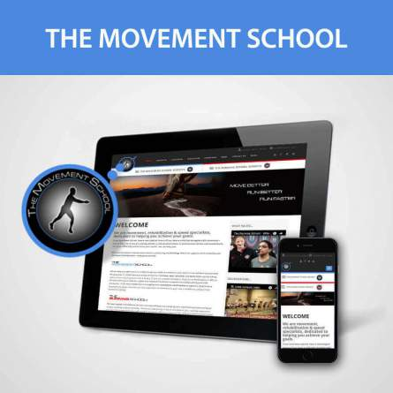 The Movement School