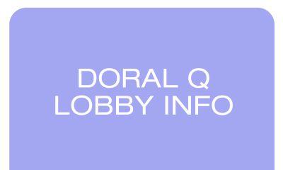 Lobby Information