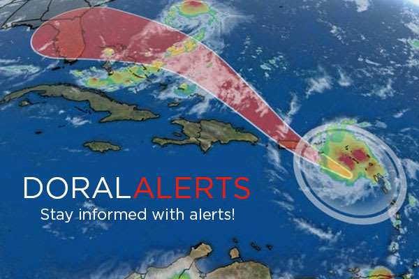 Doral Alerts