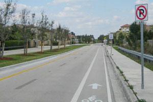 Bikeway Network