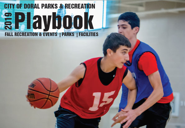 Playbook Fall 2019