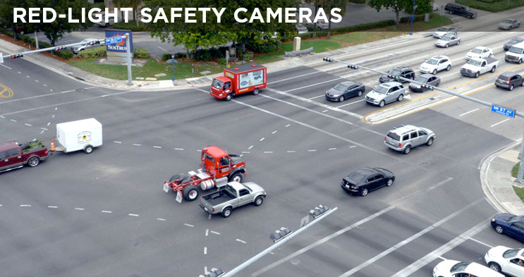 Red-Light Safety Cameras