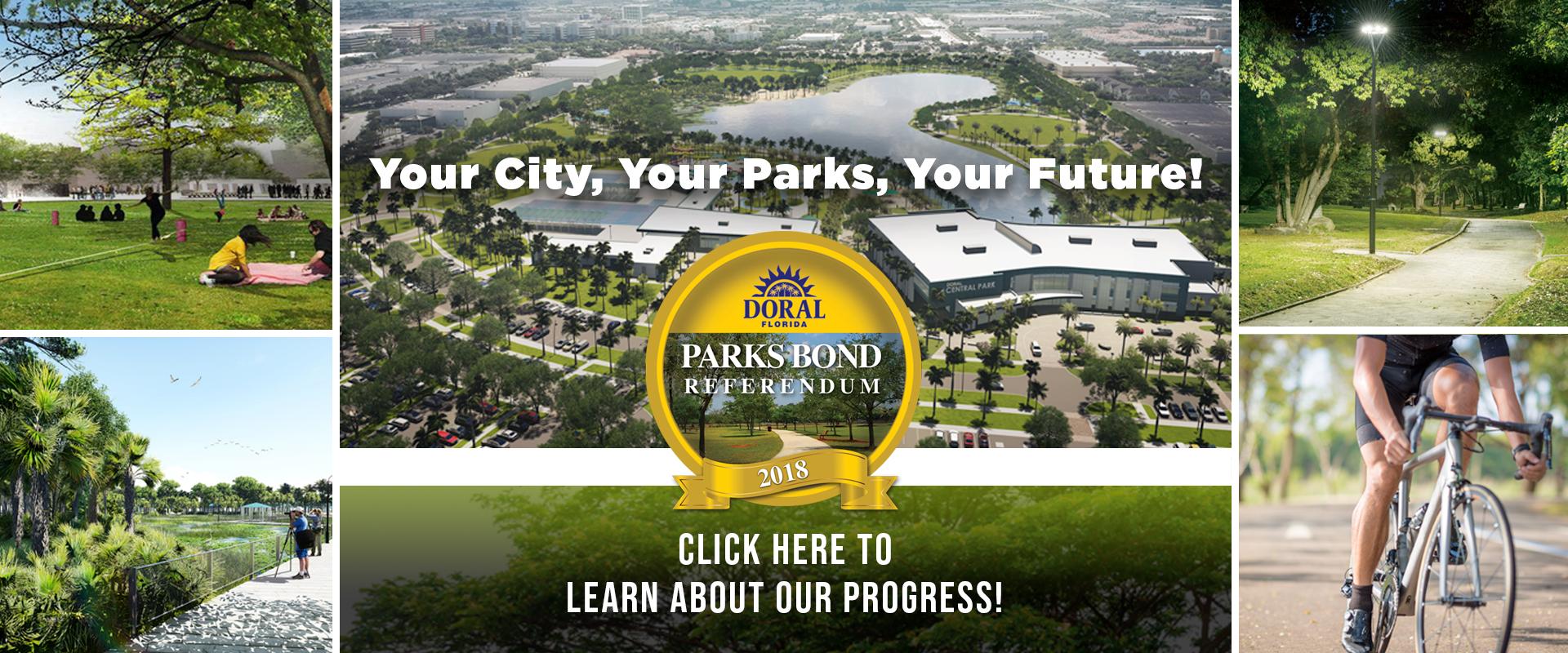 Parks Bond