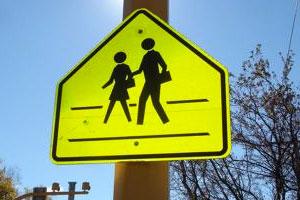 Traffic Signal & Crosswalk Inventory
