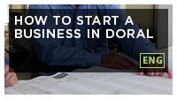 How to Start A Business In Doral