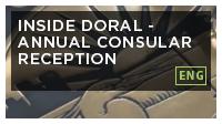Inside Doral - Annual Consular Reception