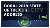 Doral 2019 State of the City Address