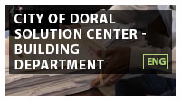 City of Doral Solution Center - Building Department