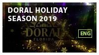 Doral Holiday Season 2019