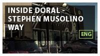 Inside Doral - Stephen Musolino Way