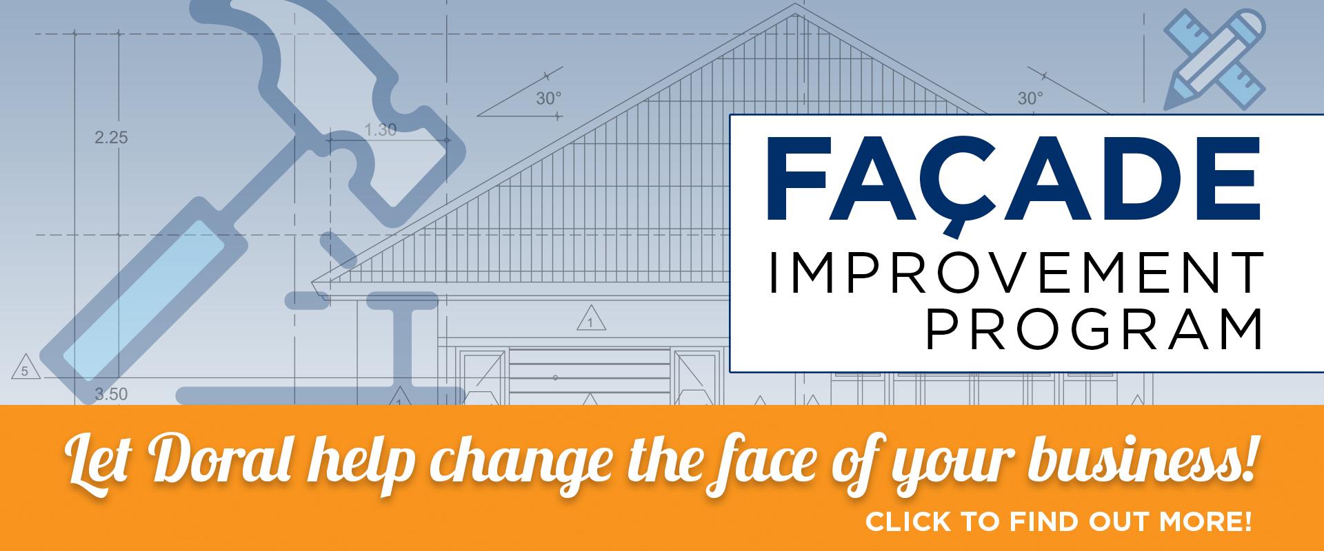 Facade Improvement Program