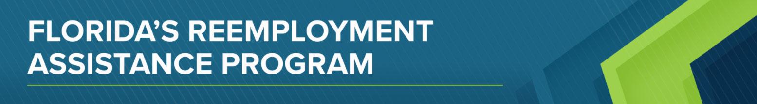 Re-Employment Assistance