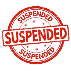 Trolley & FreeBee Service Suspension - Saturday June 6, 2020