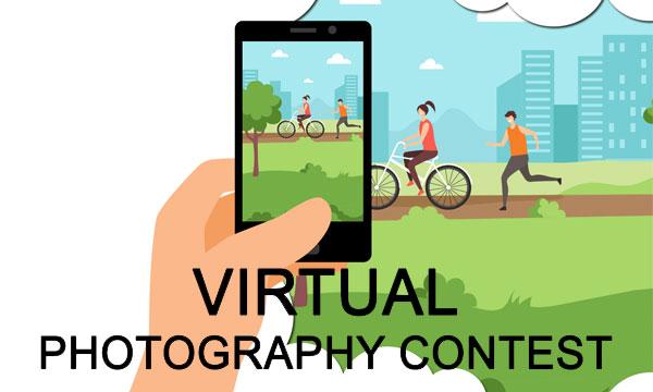 Virtual Photo Contest