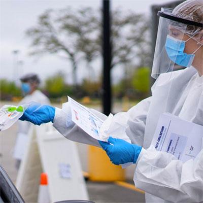 COVID-19 Testing & COVID-19 Antibody Testing in Doral