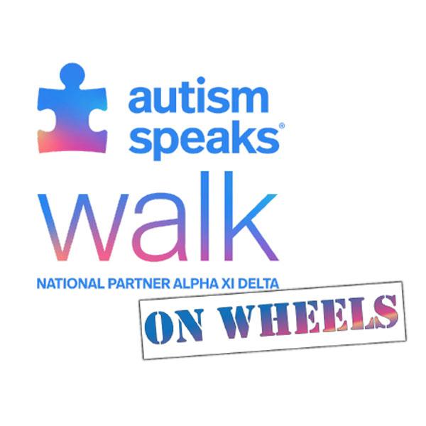 Doral Hosts Autism Speaks 'Walk on Wheels'