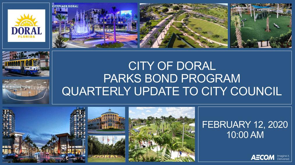 February 2020 Quarterly Report
