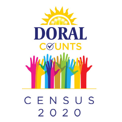 Make Sure that #DoralCounts by September 30, 2020